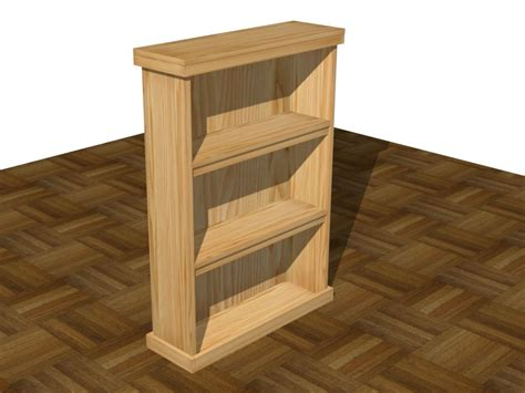 how to build a wall bookcase step by step how to build wooden bookshelves 7 steps with pictures