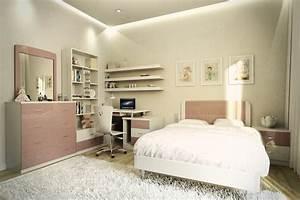 Jugendzimmer Dekorieren Ideen : 30 jugendzimmer ideen dekorationen f r coole teenager ~ Markanthonyermac.com Haus und Dekorationen