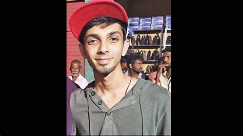 Anirudh Ravichander Denies Any Connection