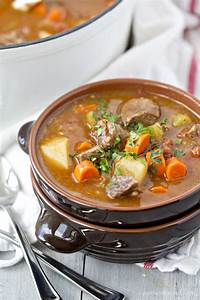 Simple Beef Stew Recipe Yellow Bliss Road