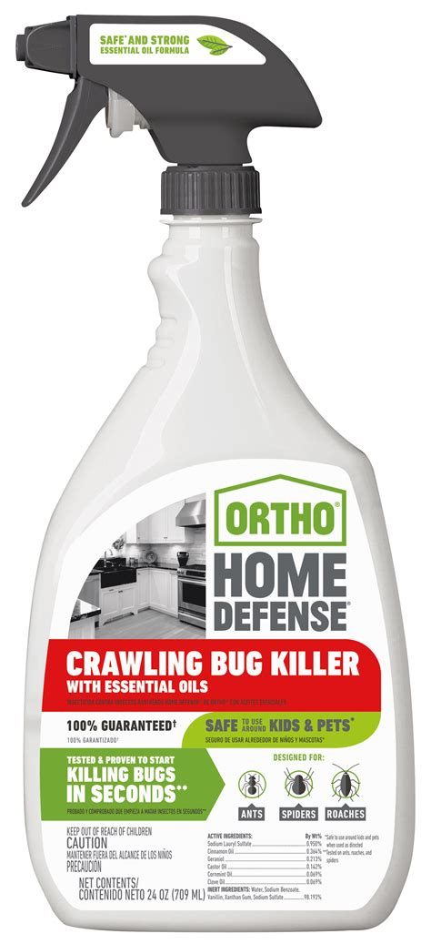 ortho home defense bed bug msds homemade ftempo