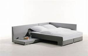 a cool method to turn a sofa into a bed modern art With sofa turn to bed