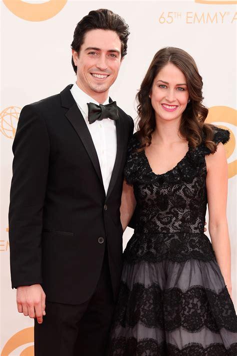 'Mad Men's' Ben Feldman Weds Longtime Girlfriend ...