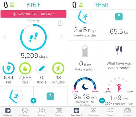 fitbit flex 2 activity tracker user review gadfit
