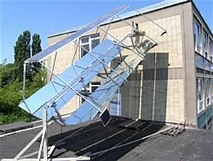 Photovoltaik Zum Selber Bauen : solar tracker selbstbau solarenergie f r zu hause ~ Lizthompson.info Haus und Dekorationen