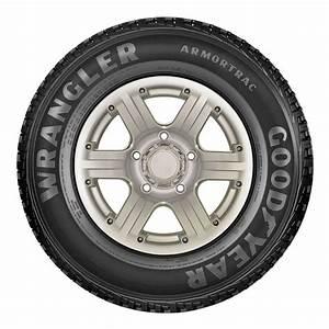 Pneus Good Year : pneu goodyear wrangler armortrac 235 75r15 109s dpaschoal ~ Medecine-chirurgie-esthetiques.com Avis de Voitures