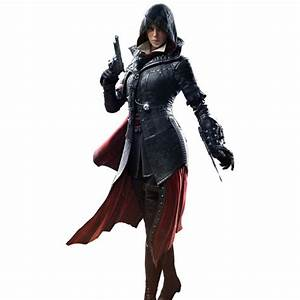 Buy New Assassin's Creed Syndicate Video Game Evie Frye Coat