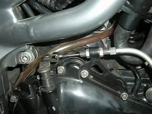 Triumph Daytona T595 Starting Problems   Resolved