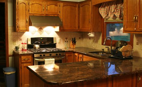 used kitchen cabinets with countertops be brave to apply espresso kitchen cabinets with granite