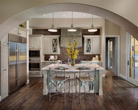 distressed wood floors ideas pictures remodel  decor