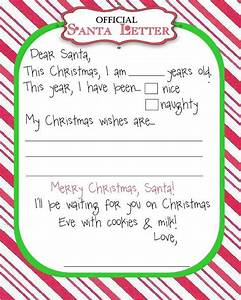 top 15 best blank letters to santa free printable templates With dear santa letters from kids