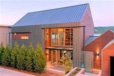 Nature Contemporary Barn With Philosophy Of The by Modern Barn House On Modern Barn Barn Houses