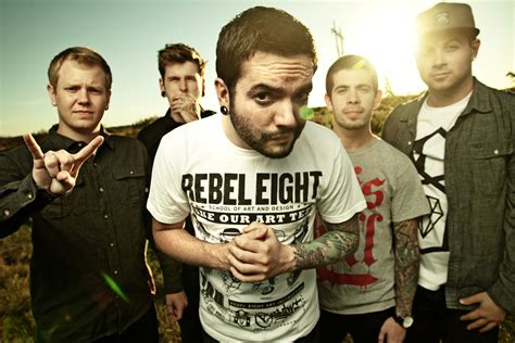 a day to remember adtr a day to remember warped tour set list