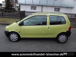 2001 Renault Twingo 1 2 Authentique