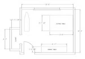 room floor plan pdf diy floor plans for sewing room fences plans woodguides