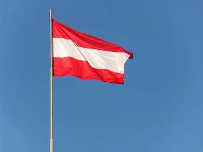 Austrian Flag Austria Facts Verimatrix Lesson Announce