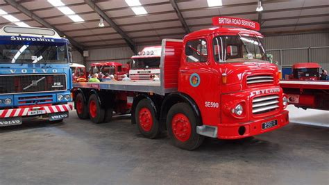 classic truck dispersal sale  michael trolove cc  sa