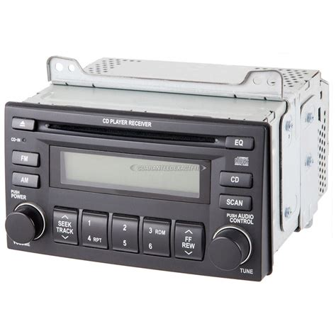 Kia Radio by Buy A 2002 2012 Kia Sedona Radio Or Cd Player At Buyautoparts