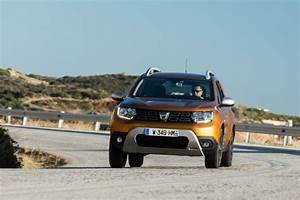 Duster Essence : essai dacia duster tce 125 le test du nouveau duster essence photo 13 l 39 argus ~ Gottalentnigeria.com Avis de Voitures