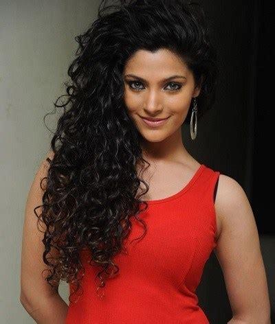 indian celebrities  curly hair curlsandbeautydiary