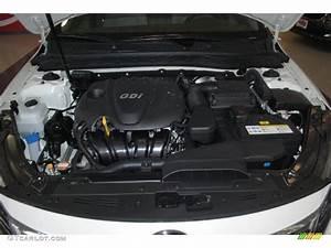 2011 Kia Optima Ex 2 4 Liter Gdi Dohc 16