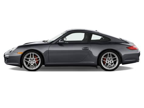 Image: 2012 Porsche 911 2-door Coupe Carrera 4s Side