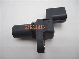 Orinal New Transmission Speed Sensor J5t30771 For 04 09