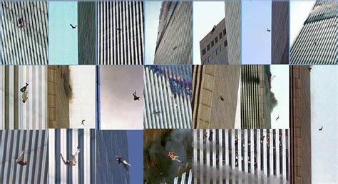 Xchristxfiles The Fallen 91111 Oh What A Fall