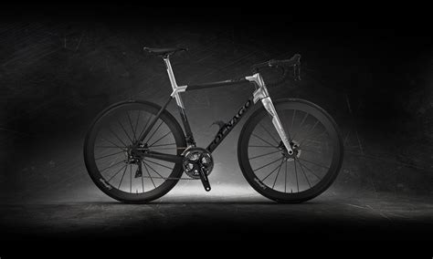 colnago    disc road bike ten