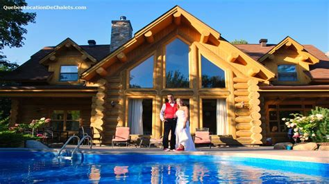cottage rental qu 233 bec laurentides sauveur chalet id 2309