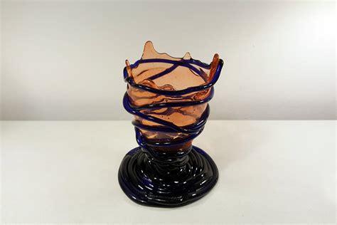 vasi di gaetano pesce vaso pompitu ii small di gaetano pesce arte e design