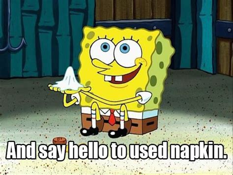 Spongebob Quotes That Will Make You Smile