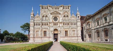 Certosa Di Pavia Orari by Certosa Di Pavia Fidelity Viaggi