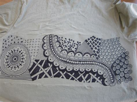 Kitchen Table Zentangle by 64 Best Images About Zentangle Clothes On