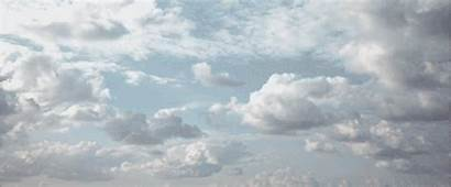 Clouds Cloud Gifs Meadow Animated Infinite Giphy