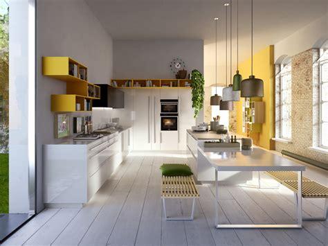 la cuisine moderne modern kitchens from snaidero