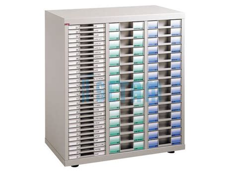 classement bureau meuble classement à plat avec 60 casiers tiroirs contact