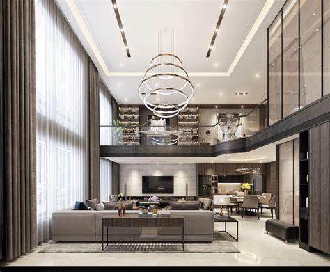contemporary interior design modern luxury interior design