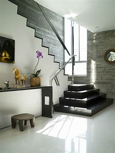 Decor mixed use townhouse design by dennis gibbens for Interior decorating ideas for townhouse