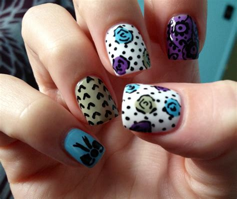 nail designs for 25 amazing nail designs for nails 2015