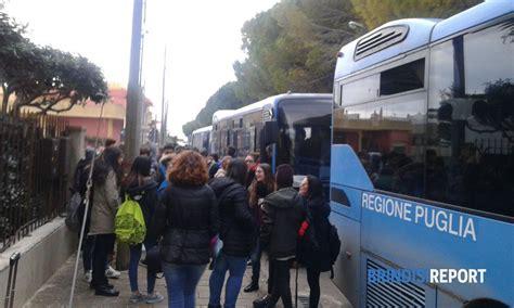 Ufficio Scolastico Provinciale Di Brindisi by Disservizi A Pendolari Dirigenti Scolastici Chiedono E