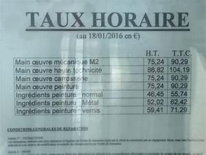 Tarif Horaire Garagiste : eugenol affichage des tarifs apr s notre d conventionnement ~ Accommodationitalianriviera.info Avis de Voitures