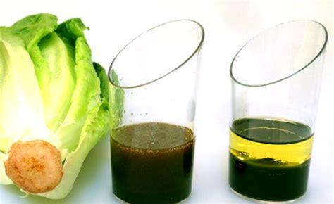 emulsion cuisine salad dressing science emulsions science friday