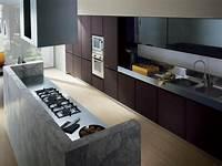 modern euro design Modern European Kitchens - the 7 trendy kitchen designs from Ernestomeda, Italy