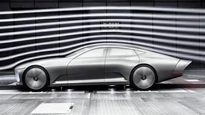 Esprit Automobile 17 : salon de francfort 2015 mercedesbenz concept iaa ~ Gottalentnigeria.com Avis de Voitures