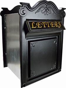 churchill letterbox lumley designs With designer letter box