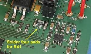 Juma Tx136 Technical Kit Information