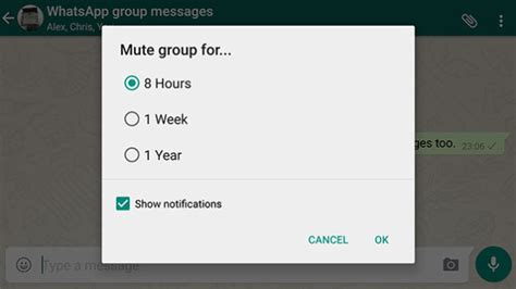10 tips and tricks to make yourself a whatsapp master