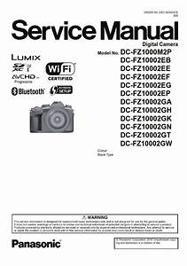 Panasonic Lumix Dc Fz1000m2 Fz10002 Fz1000 Ii Digital