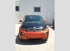 BMW i3 Test Drive, I Want More Electric! Electric